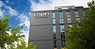 Capri By Fraser Frankfurt - Frankfurt/ Main - Toà nhà