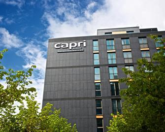 Capri by Fraser, Frankfurt - Frankfurt am Main - Bygning