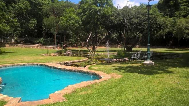 Waverley Guest House - Johannesburg