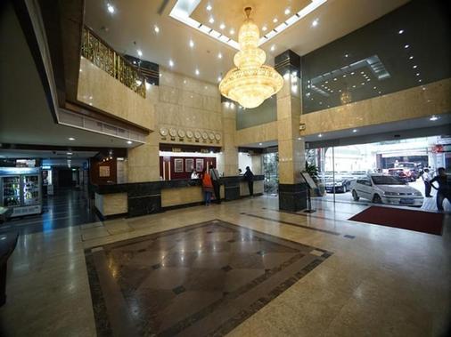 Five Rams City Hotel - Quảng Châu - Hành lang