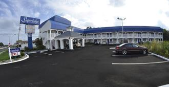Superlodge Atlantic City/Absecon - Absecon - Edificio