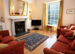 Frogmore Terrace 1 - Tenby - Wohnzimmer