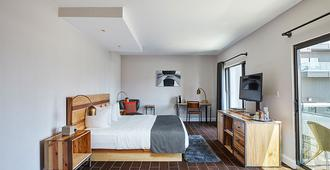 Ravel Hotel, Trademark Collection by Wyndham - Queens - Quarto