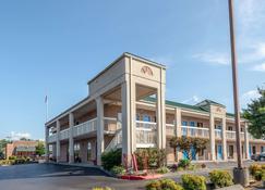 Motel 6 Kingsport - Kingsport - Rakennus