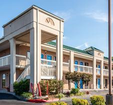 Motel 6 Kingsport, TN