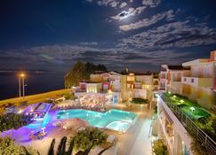 Heliotrope Hotels - Varia - Basen