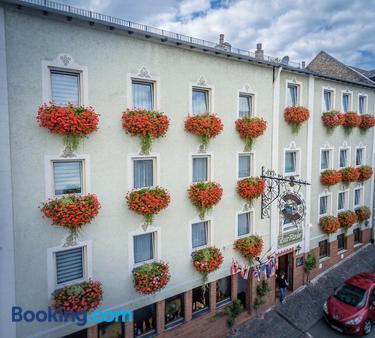 Hotel Rose - Rüdesheim am Rhein - Building