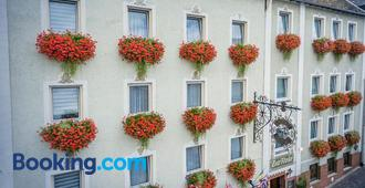 Hotel Rose - Rüdesheim am Rhein - Toà nhà