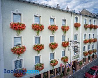 Hotel Rose - Rudesheim am Rhein - Gebouw