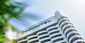 Novotel Kuala Lumpur City Centre - Kuala Lumpur - Building