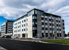 B59 Hostel - Borgarnes - Bina
