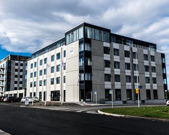 B59 Hostel - Borgarnes - Gebäude