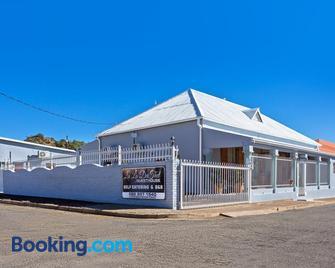 La La Dathel Guesthouse - Colesberg - Building