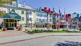 Homewood Suites by Hilton Mont-Tremblant Resort - Mont-Tremblant - Κτίριο