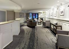 Homewood Suites by Hilton Mont-Tremblant Resort - Mont-Tremblant - Aula