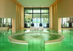 Park Hyatt Jeddah - Marina, Club and Spa - Jeddah - Lobby
