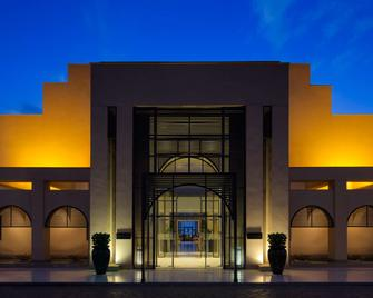 Park Hyatt Jeddah - Marina, Club and Spa - Djedda - Building