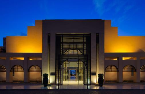 Park Hyatt Jeddah - Marina, Club and Spa - Jeddah - Building