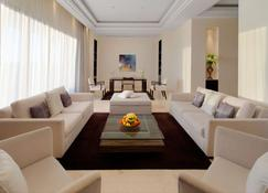 Park Hyatt Jeddah - Marina, Club and Spa - Dschidda - Wohnzimmer