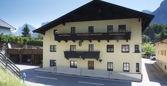 The Farberhaus - Lofer - Edificio