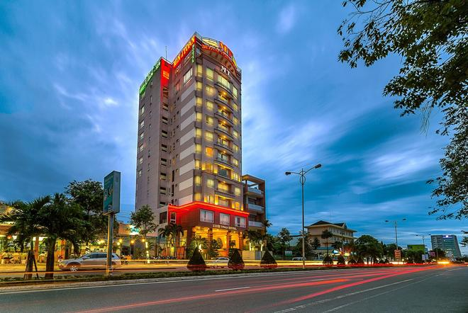 明濤酒店 - 峴港 - 峴港 - 建築