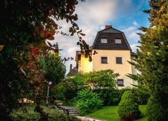 Ferienhotel Augustusburg - Augustusburg - Building