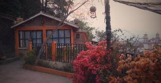Posada Fuego Nuevo - San Cristóbal de las Casas - Outdoor view