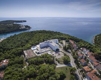 Hotel Pula - Pula - Outdoor view