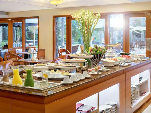 Novotel Surabaya - Hotel & Suites - Surabaya - Buffet
