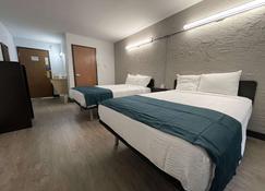 Motel 6 Green Bay-Lambeau - Green Bay - Makuuhuone