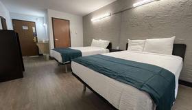 Motel 6 Green Bay-Lambeau - Green Bay - Bedroom