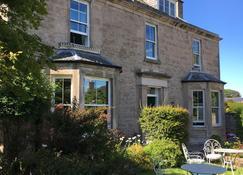 Cawdor House - Nairn - Building