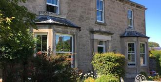 Cawdor House - Nairn