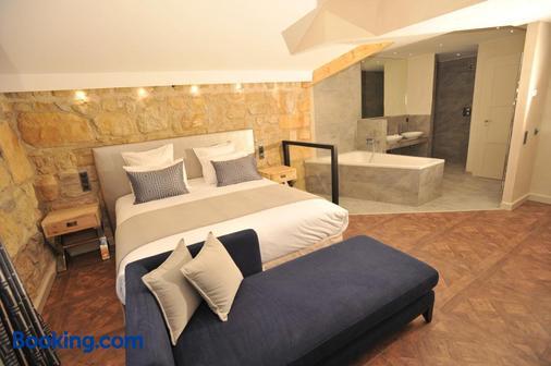 Domaine de la Klauss - Manderen - Bedroom
