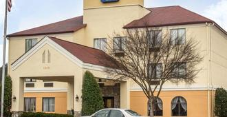 Comfort Inn Fayetteville I-95 - פאייטוויל