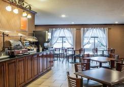 Comfort Inn - Fayetteville - Restaurant