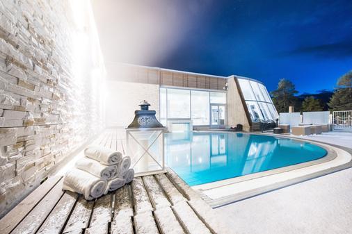 Yyteri Spa Hotel - Pori - Pool