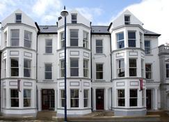 Adelphi Portrush - Portrush - Κτίριο