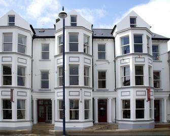Adelphi Portrush - Portrush - Edificio