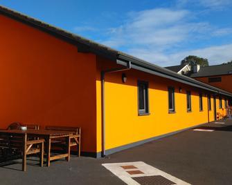 Ballyhoura Luxury Hostel - Kilmallock