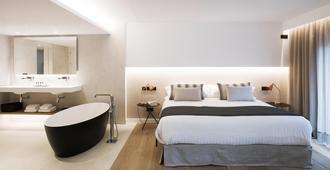 Nakar Hotel - ปาลมา มายอร์กา - ห้องนอน