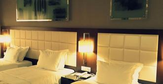 Kent Hotel Istanbul - Istanbul - Chambre