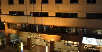 Toong Mao Evergreen Hotel - Kaohsiung - Bygning