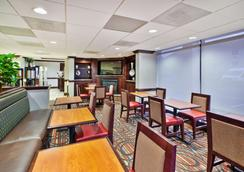 Best Western Dulles Airport Inn - Sterling - Restaurant