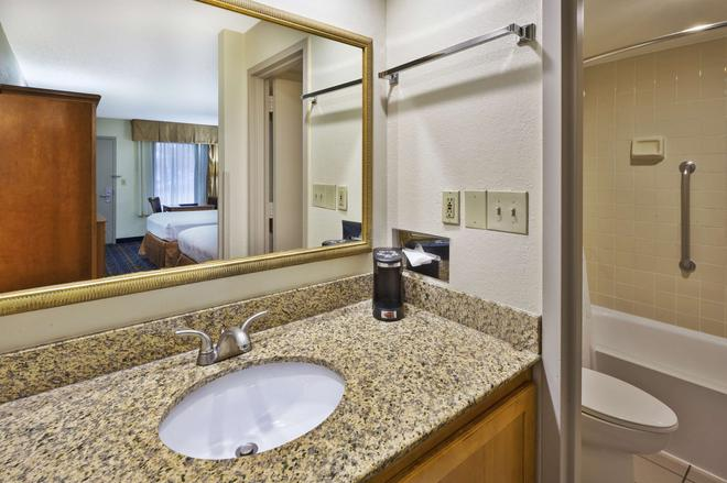 Best Western Dulles Airport Inn - Sterling - Bad