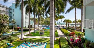 The Reach Key West, Curio Collection by Hilton - Cayo Hueso - Edificio