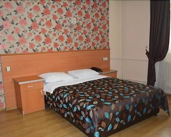 Turkuaz Hotel - Gebze - Bedroom