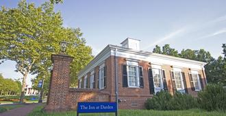 University of Virginia Inn at Darden - Charlottesville