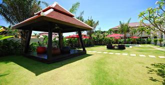 Palm Grove Resort - Pattaya