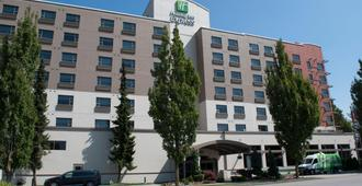 Holiday Inn Express Vancouver Airport - Richmond - ริชมอนด์